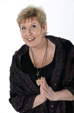 3. Susanne Alfvengren: