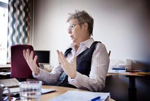 Örebro kommuns personalchef Carola Lilja vill inte kommentera uppgörelsen.