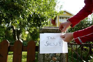 Mäklarens tidigare fastighetsaffärer i Sundsvall utreds också för att undersöka om kunderna har blivit lurade.