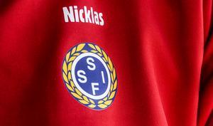Fotbollsverksamheten i Sandarne SIF uppmärksammas på flera håll.
