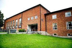 Lärcentrum flyttar från Österängsskolan till Navigatorcentrums lokaler intill busstorget.