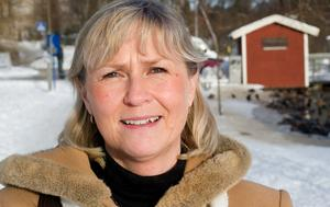 Ewa Lofvar-Konradsson (MP)