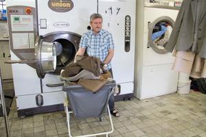 Sedan familjen Özel tog över Pennemos har miljön varit nummer ett. Bland annat har en stor tvättmaskin köpts in från Italien, en maskin som är mycket miljövänlig.