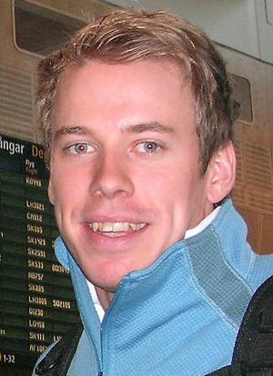 Emil Jönsson.