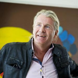 Stig Svedberg.