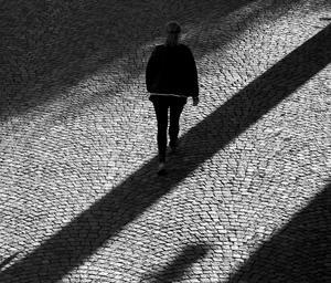 Skribenten tycker att psykiatrin i Gävle inte klarar att ta hand om ångestdrabbade. Bilden är arrangerad.