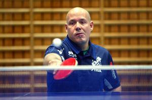 HIF:s Ernst Bolldén tog efter en hård kamp hem silvret i Slovakia Open.