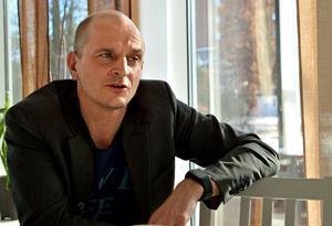Patric Hammar, kommunens kultur- och fritidschef, säger att en lösning ska tas fram.