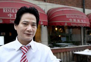 Trenh Frilung på China Town kommer varken sänka priserna eller nyanställa. Han menar att de extra inkomsterna är välbehövliga sådana.