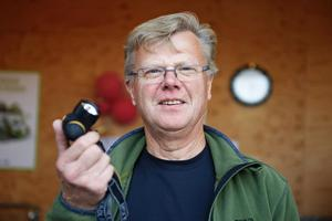 Förre NA-fotografen Stig Nyström avslöjar nu hemligheten bakom den klassiska otursbilden från fredagen den 13:e 1971.