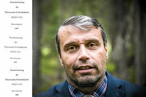 Under tre år gick ÖFK:s styrelseordförande Daniel Kindberg in med 15,1 miljoner kronor i ÖFK. Pengarna bokfördes som spelarförsäljningar, trots att det i praktiken var ett slags lån.