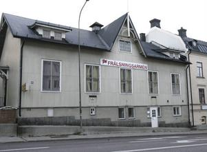Kommunen och Länsmuseet är inte överrens om vad som bör handa med Frälsis.