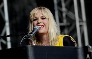 Frida Hyvönen.
