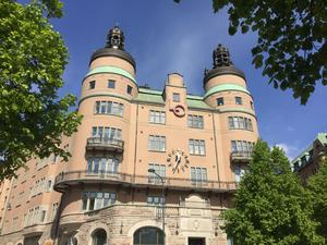 LO-Borgen.  I tisdags hade LO ett extrainkallat stormöte om fuskföretag som breder ut sig i Sverige.