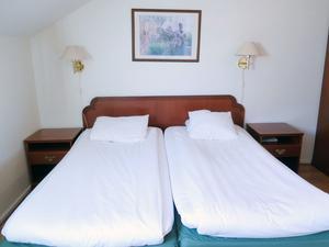Finfina sängar finns det massor av och alla ska bort.