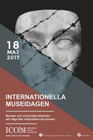 Mussernas egen dag firas över hela världen, och i år även i Gävle.