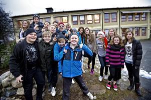 Stora Mellösa skola bästa skolan i landet