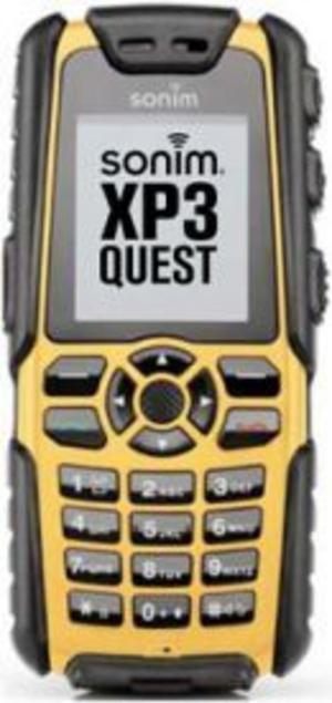 Testrapport – Sonim XP3 Quest