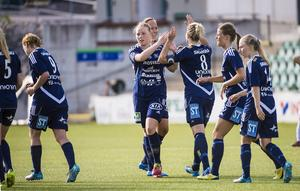 Oavgjort mot Assi gör att SDFF håller liv i toppstriden av division I Norrland.