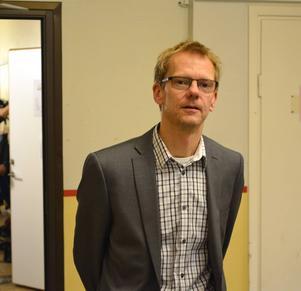 Robert Hedlund