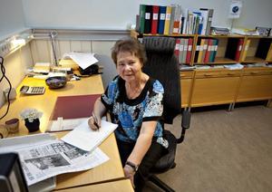 Marianne Nygren, KD.