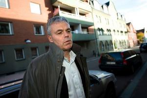 Fredrik Skoglund är chefsåklagare i Dalarna.