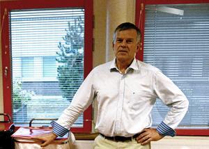 Johan Nilsson, länsverksamhetschef för ortopedi i Landstinget Västernorrland, hoppas att genom att erbjuda en bättre arbetsmiljö ska man öppna upp ett Norrlandsfönster som kan locka tillbaka sjuksköterskor till ortopedkliniken vid Sundsvalls sjukhus.