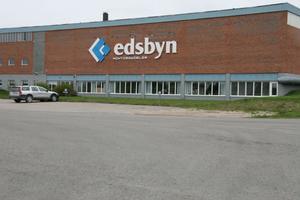 Edsbyn kontorsmöbler (Edsbyverken) har fått ta in extrapersonal tack vare den goda orderingången. Det rör sig om 12-14 personer som har fått jobb fram till årsskiftet.