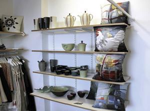 En ordentlig förstudie har gjorts för att undersöka potentialen hos en konsthantverksbutik i Gävle.