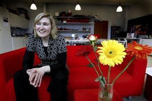 Kirse Junge-Stevnsborg, chef för Gävle Konstcentrum har ett nytt jobb på gång i Köpenhamn.