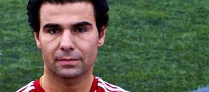 Seyhmus Abic lämnar Falu FK.