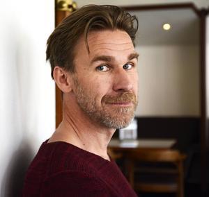Jens Comén.
