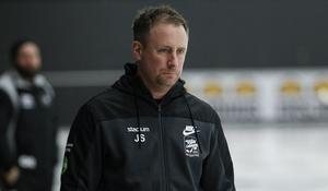 Johan Sixtensson har så här långt lett sitt lag till fem segrar av fem möjliga. Han tas nu ut i veckans lag för andra gången den här säsongen.