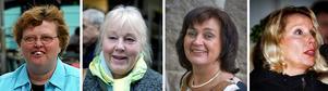 Insändarskribenten kritiserar det upprop om jämlikhet som Susanne Bergström, Marita Lärnestad, Ulla-Marie Hellenberg och Thelma Kimsjö skrev 8 mars.