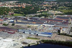 Gävle får enormt mycket skattepengar från Sandvikanställda, men Sandviken får ingenting tillbaka.