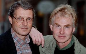 Tomas Adolphson och Anders Falk. Foto: Jonas Ekströmer
