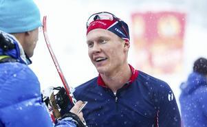 Axel Ekström belönas för sin fina säsong.