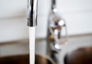 Nu är det fritt fram att åter dricka kranvattnet i Mellansel och Brandkäl.