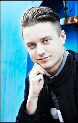Niklas Holmgård