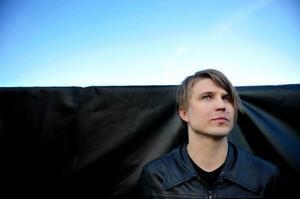 Laaksos frontman Markus Krunegård sjunger om vampyrer.Foto: Scanpix