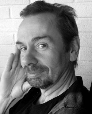 Micael Lindberg.