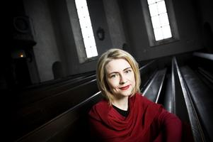 Jayne Svenungsson, teolog.