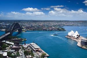 Operahuset har för många satt Sydney på kartan.