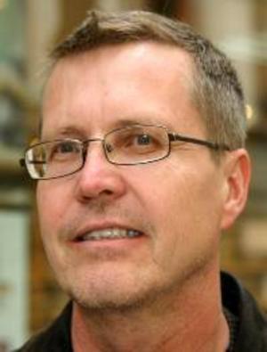 Sven Rehnsbo, 52 år, Krokom:– Ja, i lagom doser. Hela natten i natt renspolade jag vattenledningar åt Krokoms kommun. Då fick jag veta att det regnade.