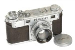 88 år gammal Leica såldes för rekordsumma