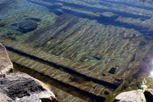 Arkeologerna har hittills bara frilagt ungefär sju procent av vraket.