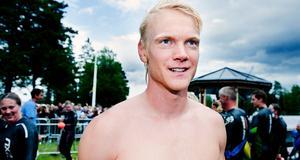 Jens Eriksson kan sätta på sig landslagsdressen igen.