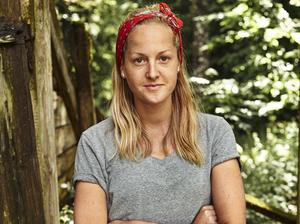 Sofie Pettersson fick lämna