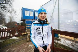 Annika Löfström.