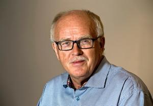 Lars-Axel Nordell, KD